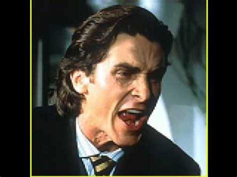 Christian Bale Angry Rant Gary Busey