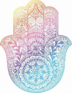 Hamsa, color mano de fatima | Hamsa | Pinterest ...