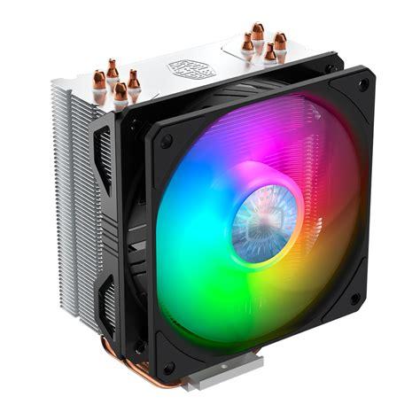 CPUクーラー〈Hyper〉シリーズより、「Hyper 212 ARGB」「Hyper 212 LED ...