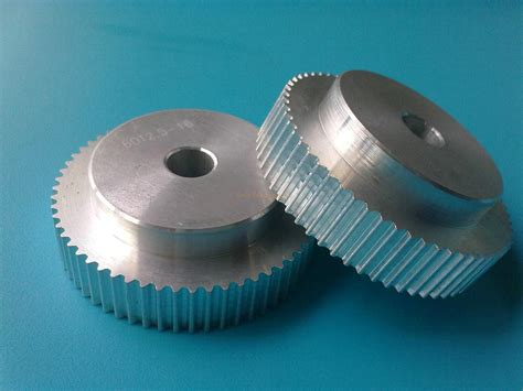 metric pitch timing pulley  buy metric pitch timing pulley hard anodized aluminum timing