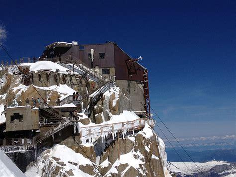 t 233 l 233 ph 233 rique de l aiguille du midi savoie mont blanc savoie et haute savoie alpes