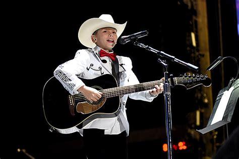 Walmart Yodel Boy Mason Ramsey Performs At Stagecoach Festival
