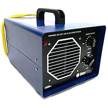 Amazon.com: OdorStop Professional Grade Ozone Generator