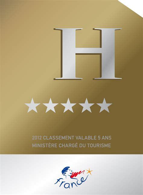 chambre hotel 5 etoiles classement de deux nouveaux hôtels 5 étoiles
