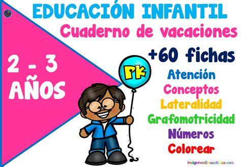 Cuaderno-de-vacaciones-Infantil-2-3-años-2019-67 ...