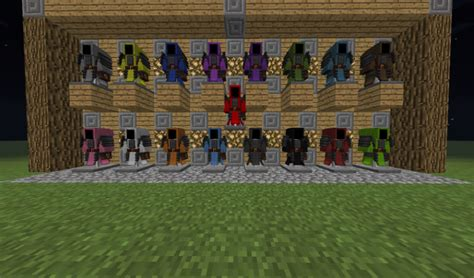 [1.7.10] Thaumic Dyes Mod Download