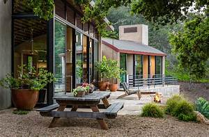Ricon Ranch - Contemporary - Landscape - Santa Barbara