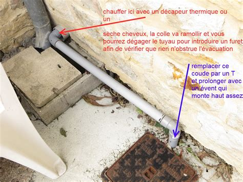 odeur canalisation salle de bain dootdadoo id 233 es