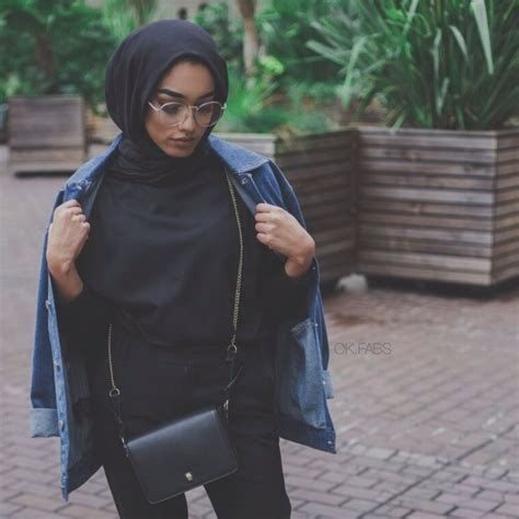 25+ best ideas about Hijab casual on Pinterest | Hijab outfit Hijab fashion casual and Hijab ...
