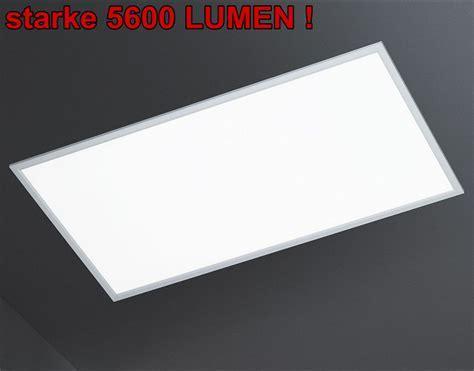 Deckenleuchte LED mit Fernbedienung dimmbar und starkem Licht.
