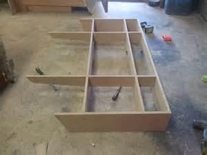Come costruire una cassettiera legno istruzioni per