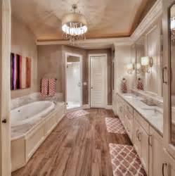 big bathroom ideas master bathroom hardwood floors large tub his and sink bathroom design ideas