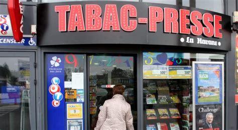 acheter un bureau de tabac montauban quatre malfrats braquent le tabac et s 39 enfuient