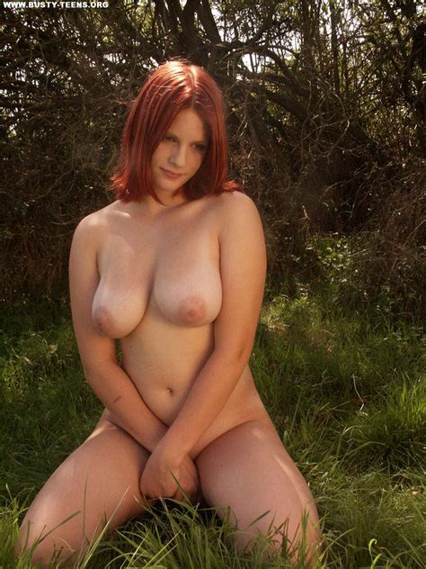 Pinkfineart Mona Amateur Redhead From Busty Teens