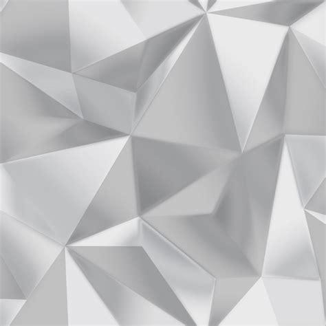 debona spectrum silver grey  effect geometric shape