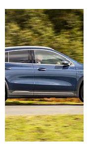 Mercedes GLA hybrid running costs   DrivingElectric