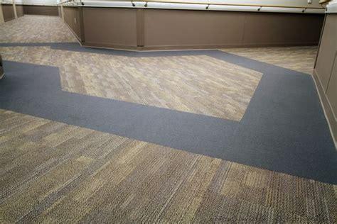 design time tile commercial work