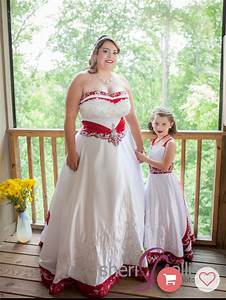 flower girl dresses made to match the brides wedding dress With wedding dresses with matching flower girl dress