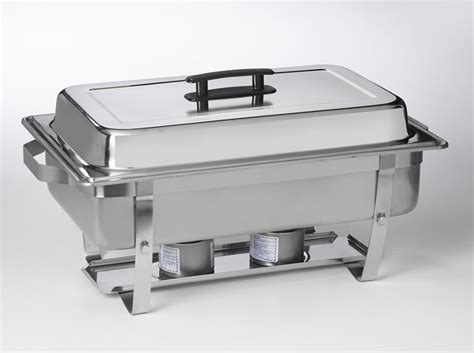 chafing dish warmer buffet chafing dish food warming tray rentals gervais 2074