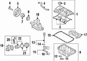 2007 Mini Cooper S Parts Diagram