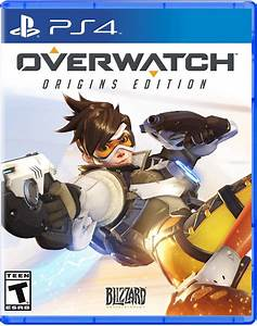 Pre Orders Open For Overwatch Origins Edition Xbox One