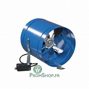 Extracteur D Air Electrique : extracteur vkom 260mm ~ Premium-room.com Idées de Décoration
