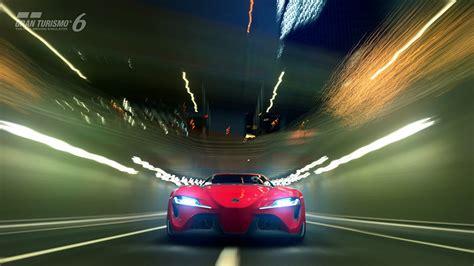 Fondos De Pantalla Toyota Gran Turismo 6 Ft-1 Frente