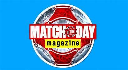Match Magazine Bbc Jake Wilson Assistant Joins