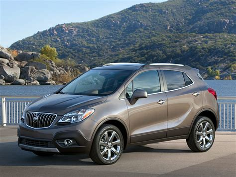 Buick 2015 Price by 2015 Buick Encore Price Photos Reviews Features
