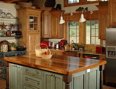 cost of butcher block countertops 6 inspiring kitchen countertops for your remodel