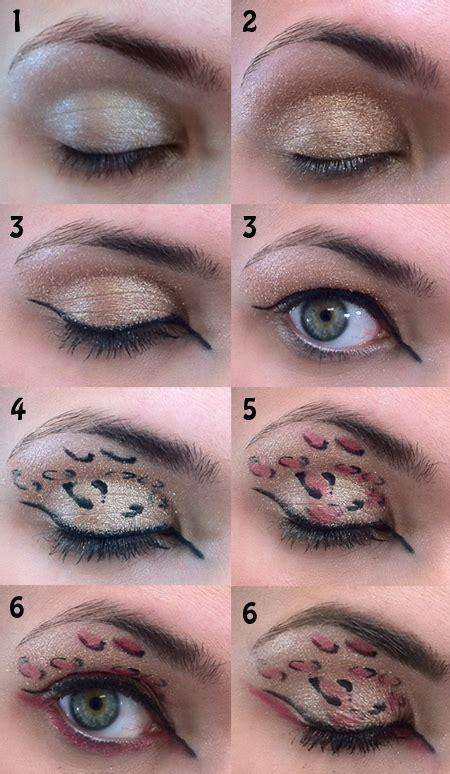 leopard make up leopard print scentsa