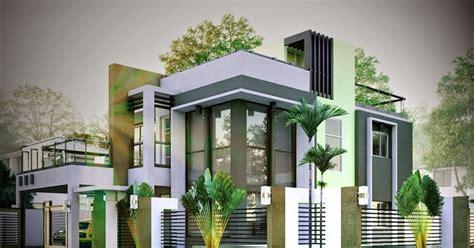 gambar rumah mewah minimalis  lantai rumah minimalis