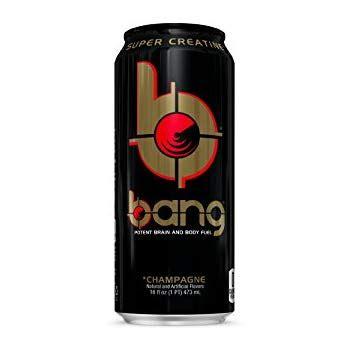 Amazon Bang Energy Drink With Zero Calories High