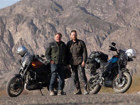 Like water off a biker's back: Why Belstaff turned to Gore ...