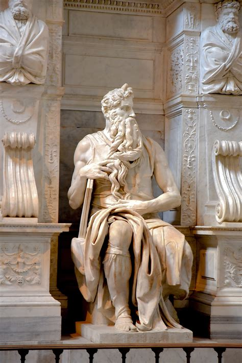 Statue Moses free image