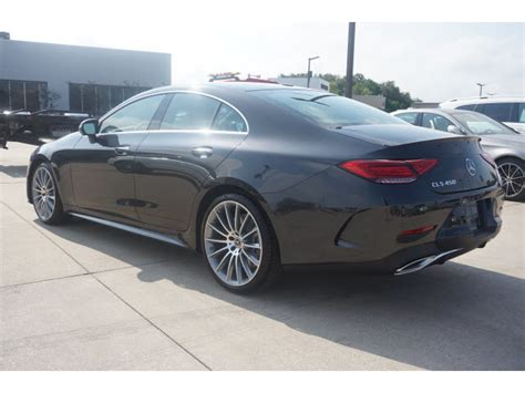 We analyze millions of used cars daily. New 2020 Mercedes-Benz CLS CLS 450 Coupe in League City #LA050048   Mercedes-Benz of Clear Lake