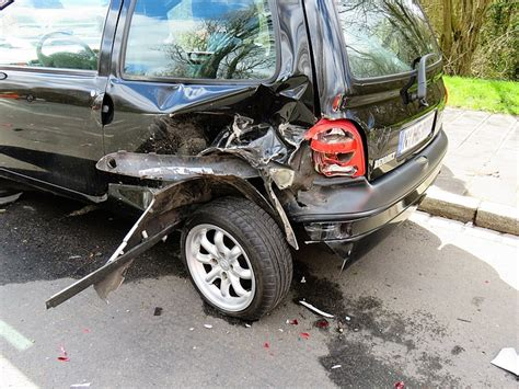 Should I Bring My Car Accident Case In Small Claims Court