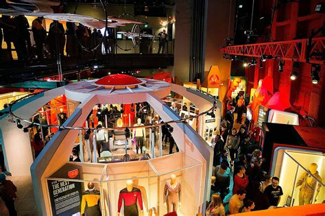 Seattle's EMP has a new name: Museum of Pop Culture