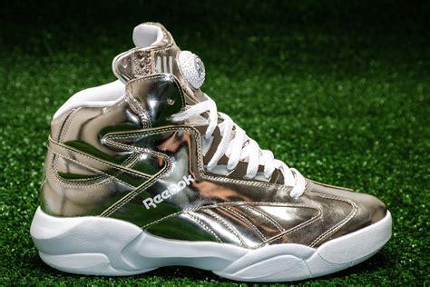 reebok shaq attaq platinum bd4592 reebok shaq attaq platinum shoes casual sporting goods