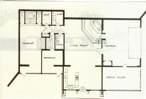 earth berm house plans smalltowndjs com