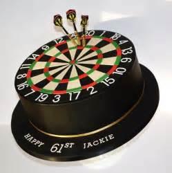 50th cake topper 180 dart board cake cuisine