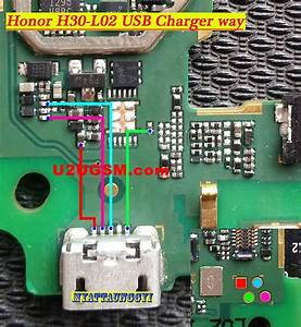 Huawei Honor 3c Lte H30