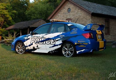police car graphics designs images  pinterest