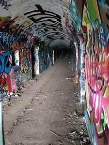 Hill 60 Underground Tunnels