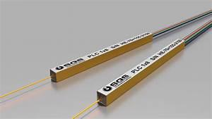 Fiber Optic Plc Splitters 1xn  2xn