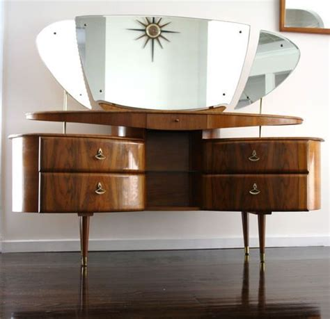 elegant dressing table designs 30 elegant mid century dressing tables and vanities digsdigs