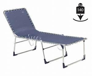 Transat De Plage Pliant Leger : transat avec la age bleu charge jusqu 39 140kg 92639 ~ Dailycaller-alerts.com Idées de Décoration