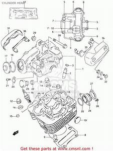 2005 Suzuki Gs500 Wiring Diagram