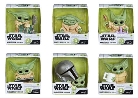 Star Wars Day 2021: Top 6 toys to celebrate May the 4th ...