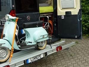 Motorradträger Für Wohnmobil : motorradtr ger f r kastenwagen camping ~ Kayakingforconservation.com Haus und Dekorationen